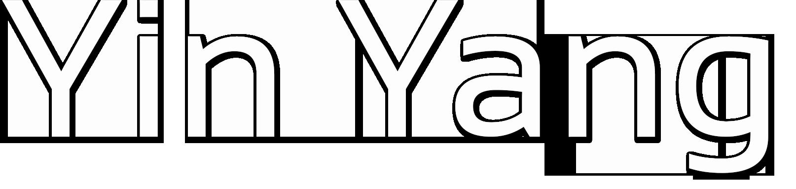 Yin yang mot
