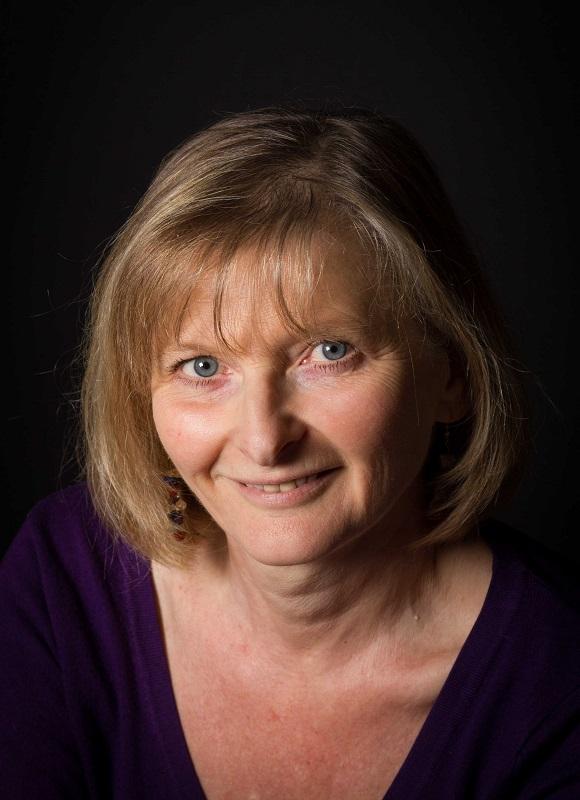 Christiane blin