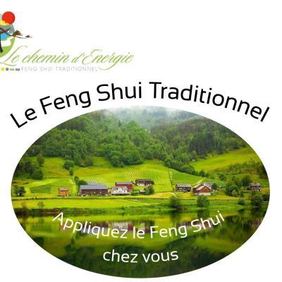 Le Feng Shui chez vous Partie 1