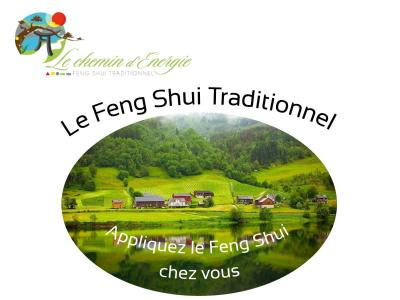 Le Feng Shui chez vous Formation intégrale