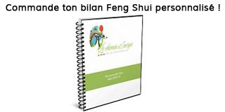 Commande ton bilan Feng Shui personnalisé !